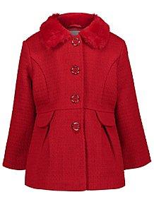e243ea1c2ffe Girls Coats   Jackets - Coats For Girls
