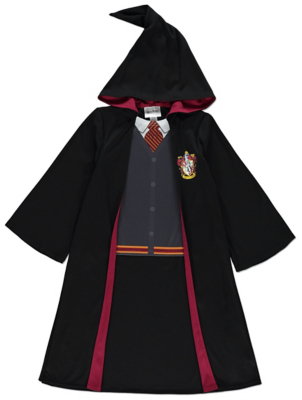 Harry Potter Hermione Granger Fancy Dress Costume. Reset