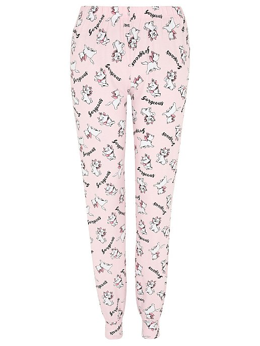 Disney Aristocats Marie Pure Cotton Pyjamas. Reset 24f884020
