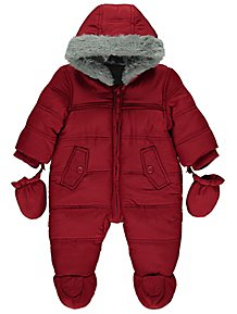 cae3ad3da Baby Boys Coats   Pramsuits