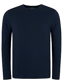 Mens Long Sleeve Tops  58d4bf02135
