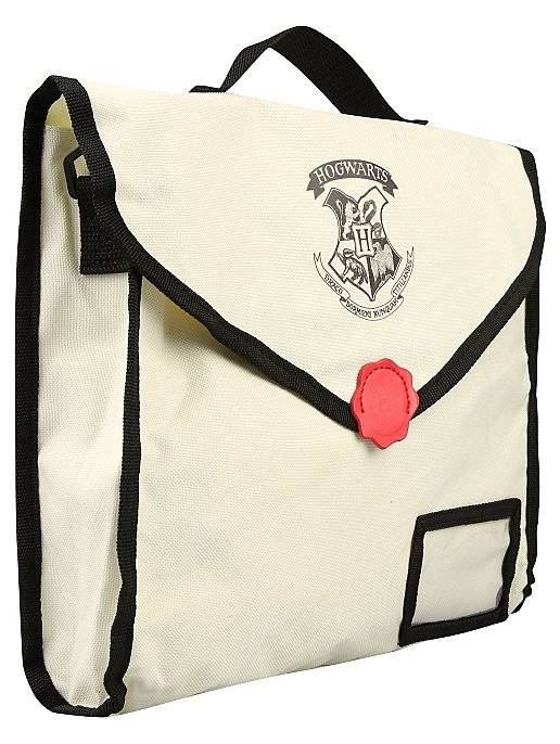 58c1208e3d7d Harry Potter Owl Post Messenger Bag