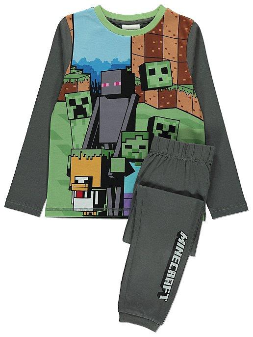 nouvelles promotions femme réputation fiable Minecraft Pyjamas