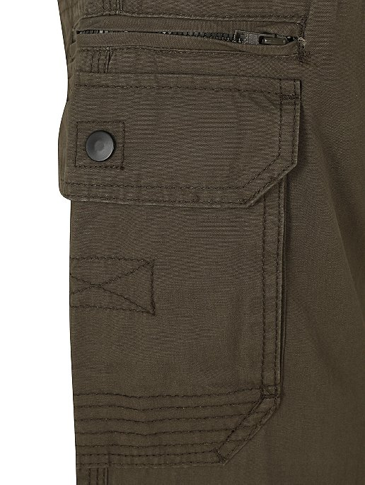 special for shoe latest discount enjoy clearance price Khaki Belted Cargo Trousers