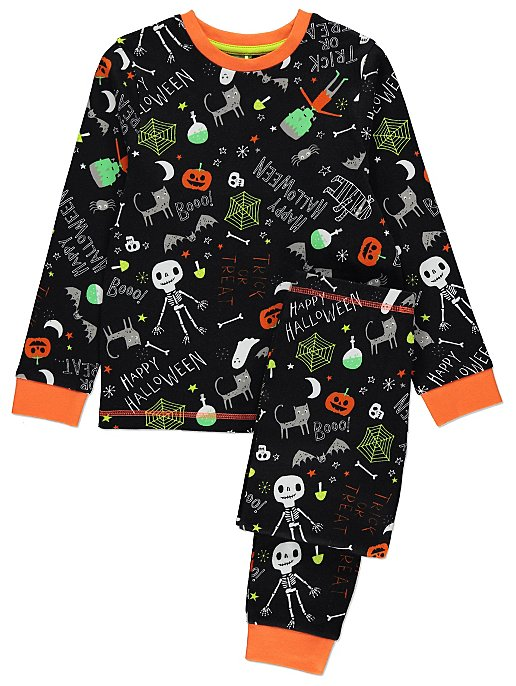 Halloween Pyjama Set. Reset 14f581a36