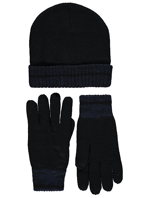 7087bf8c704 Thinsulate™ Hat and Gloves Set