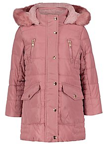 e233dbabb Girls Coats   Jackets - Coats For Girls