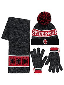 3c13b5c87eb Marvel Spider-Man Hat