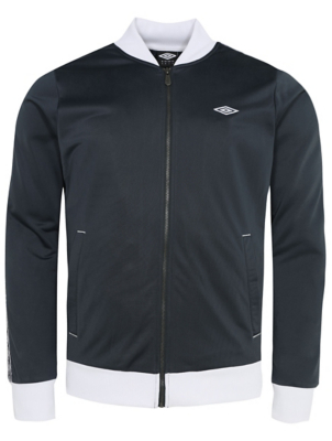 umbro bomber jacket