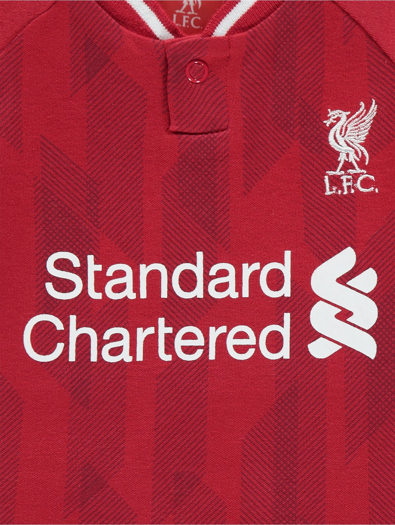 8336ab6e7 Official Liverpool FC T-Shirt and Shorts Outfit. Reset
