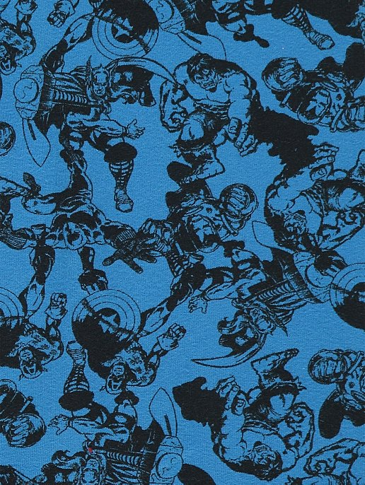 a8509acc1b Marvel Printed Hipster Trunks 2 Pack | Men | George
