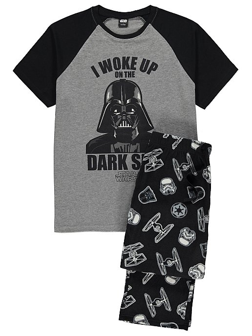 Mens Star Wars Pyjamas