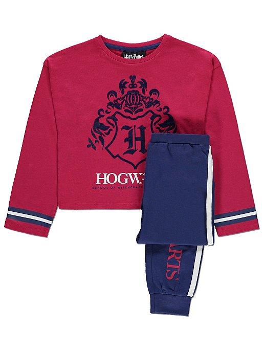 cliente primero estilo único nuevo estilo de Harry Potter Hogwarts Pyjamas