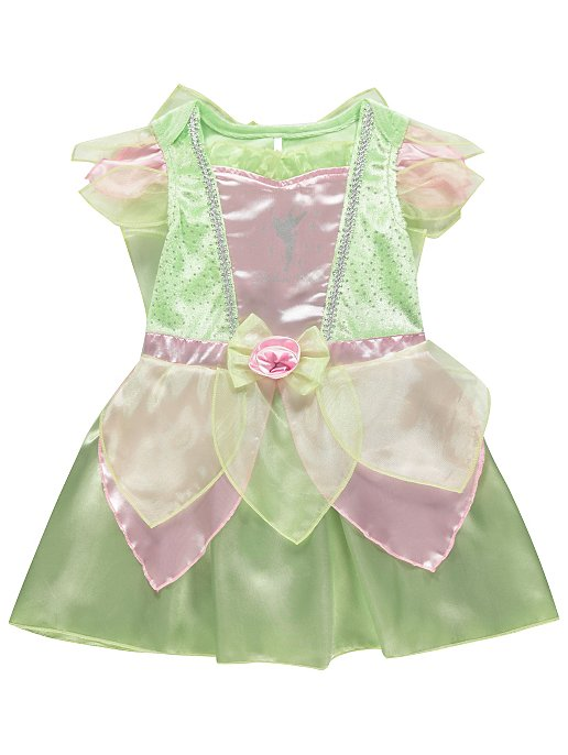 a16399fcf Disney Tinkerbell Baby Fancy Dress Costume | Baby | George
