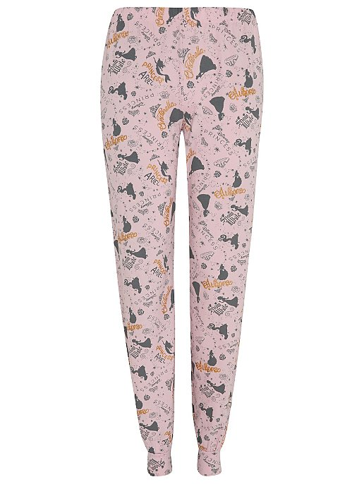c11157769b Disney Princess Pink Pyjamas and Eye Mask Gift Set. Reset