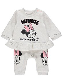 a77768491 Mickey and Minnie Mouse | Character Shop | Baby | George at ASDA
