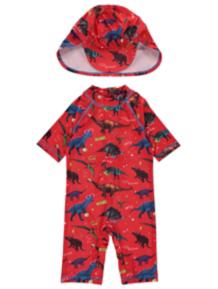 Boys Swimwear Boys Swim Shorts Trunks George At Asda