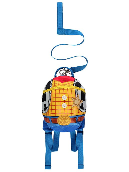 b9e3b04b9cd Disney Toy Story Woody Backpack With Reins