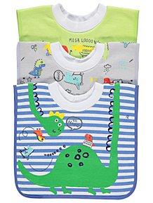 Baby Bibs   Muslin Squares - Dribble Bibs  4d039d53f7