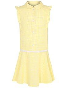 c357cc1ff729 Girls Gingham School Dresses - Girls School Uniform