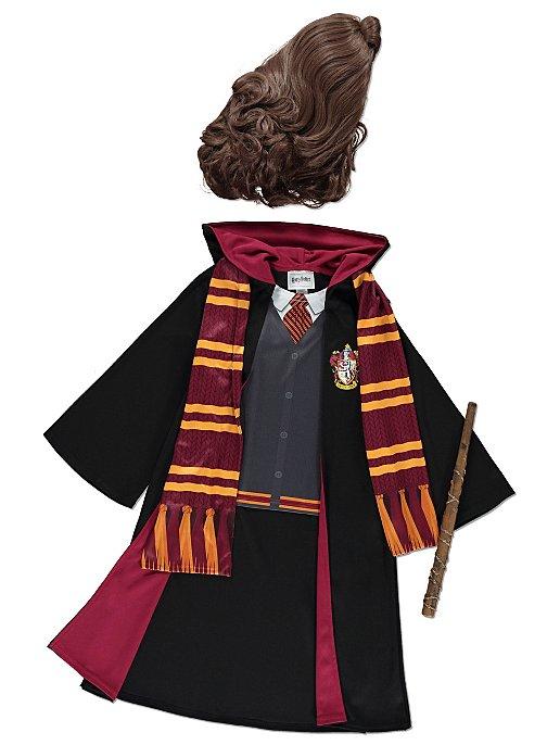 70342e228 Harry Potter Hermione Granger Fancy Dress Costume