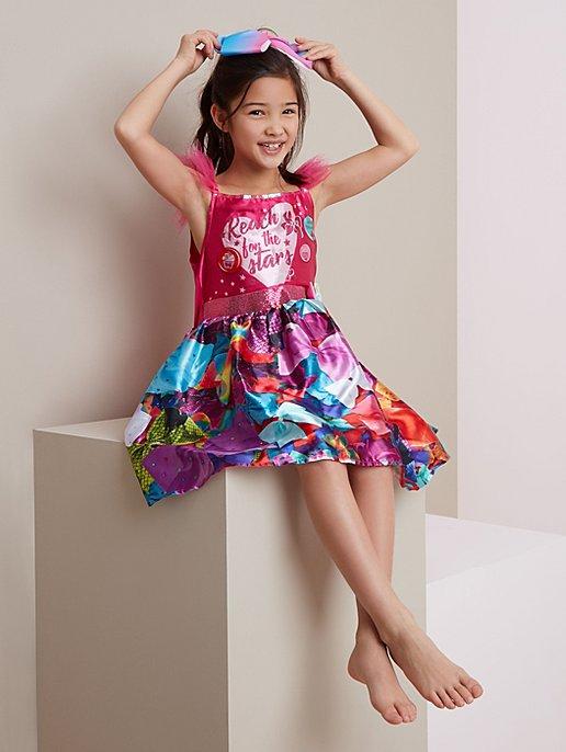 d91d1911c JoJo Siwa Fancy Dress Costume | Kids | George