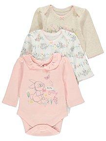 3c22afd2dcd7 Girls Baby Bodysuits