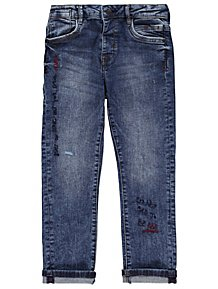 70939c47ece Boys Jeans - Jeans For Boys | George at ASDA