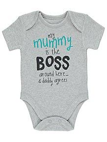 508184a0178c Baby Boys Bodysuits