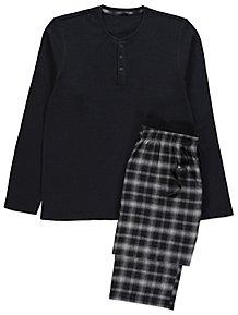 7db4d314f0aa Men s Pyjamas - Nightwear - Men s Clothes