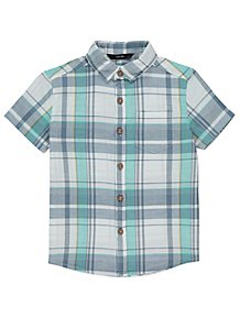34044f40 Boys Shirts | Kids Shirts | George at ASDA