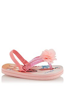 e662f2468 Disney Princess Moana Sling Back Flip Flops