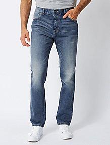 14a16211bfb974 Slim & Skinny Fit   Jeans   Men   George at ASDA