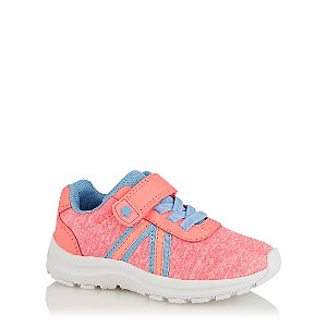 Coral 1 Strap Trainers
