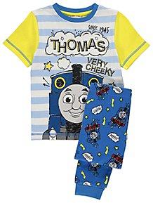Thomas the Tank Engine and Friends Pyjamas b0f114d46b1