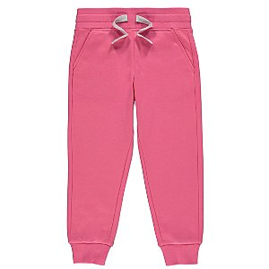 Pink Jogging Bottoms