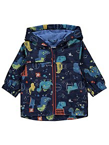 2fbafcfaf Baby Boys Coats   Pramsuits