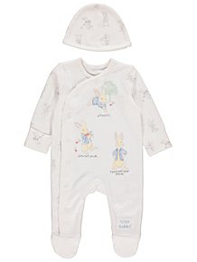041b3a7fb Baby Boys Sleepsuits   Pyjamas