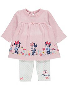 93be6f7dcfb Minnie Mouse | View All | Kids | George at ASDA