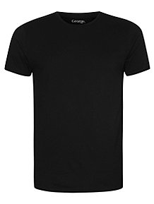 644ac94b Men's T-Shirts & Polos - Men's Clothes | George at ASDA