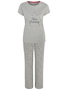 4b4b3abb Pyjamas | Nightwear & Slippers | Women | George at ASDA