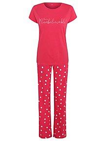 74749ac53b Pyjamas | Nightwear & Slippers | Women | George at ASDA
