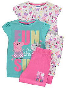 Peppa Pig View All Kids George At Asda