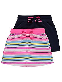 5d293c7e41 Shorts & Skirts | Girls 4-14 Years | Kids | George at ASDA