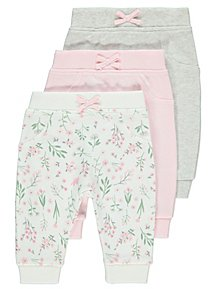 5e0b0b462fe95 Leggings & Shorts | Baby | George at ASDA