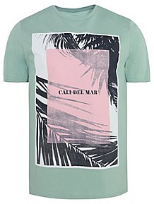 1fc89473 Men's T-Shirts & Polos - Men's Clothes | George at ASDA