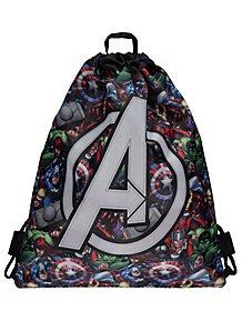 a796206717f Marvel Comics Avengers Swim Bag