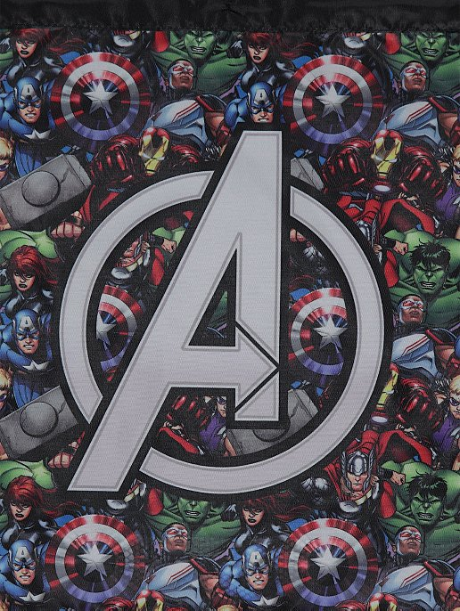 92fed3df271d Marvel Comics Avengers Swim Bag. Reset