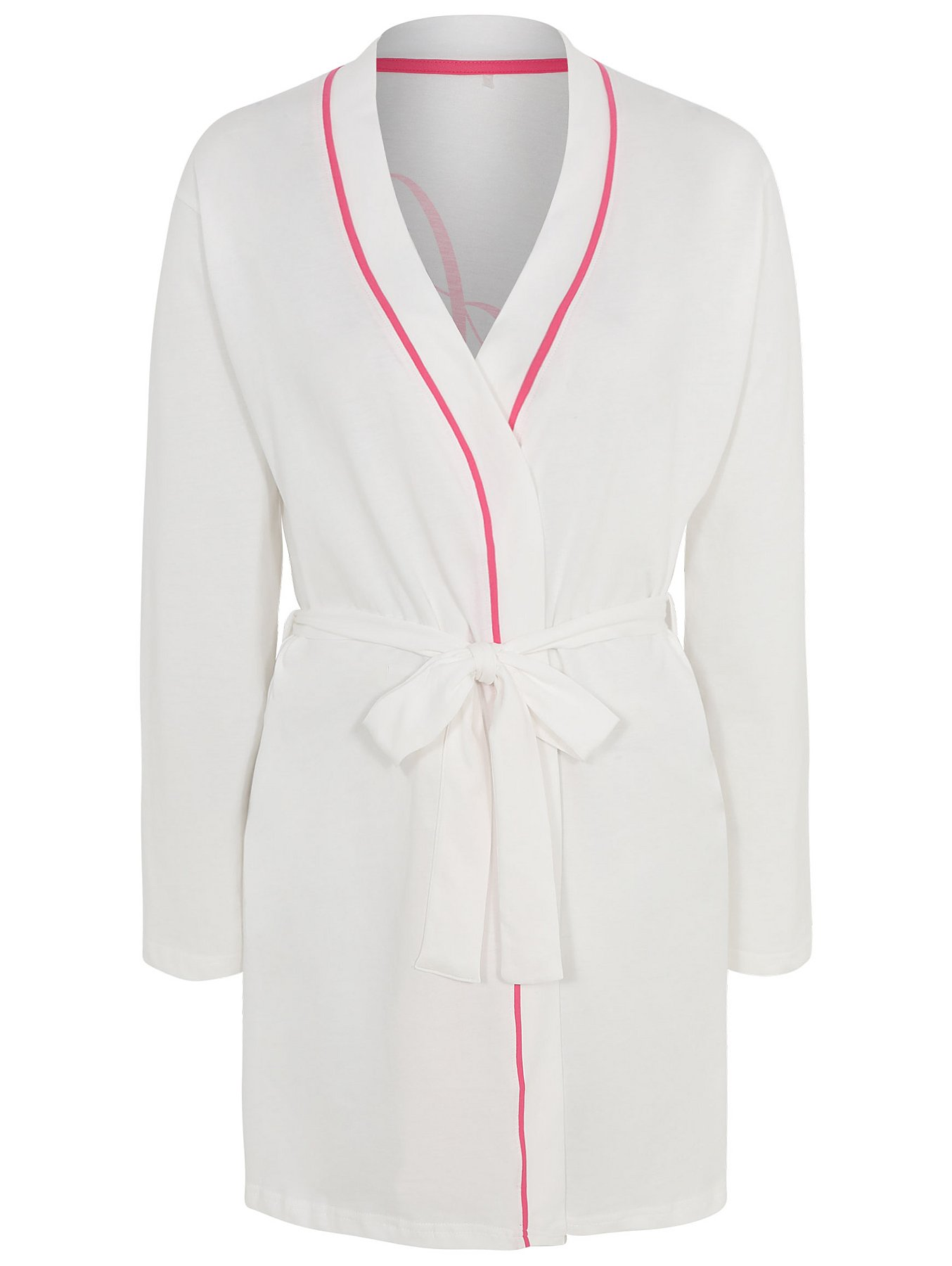 f432644b5 White I Do Bride Dressing Gown | Women | George