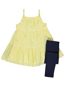 438ea876a73 Dresses & Outfits   Girls 4-14 Years   Kids   George at ASDA